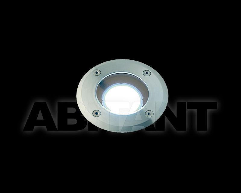 Купить Встраиваемый светильник R O U T E Sovil s.r.l. Zero 828/09