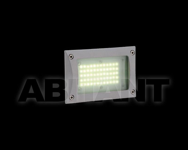 Купить Встраиваемый светильник R O U T E Sovil s.r.l. Zero 99832/72