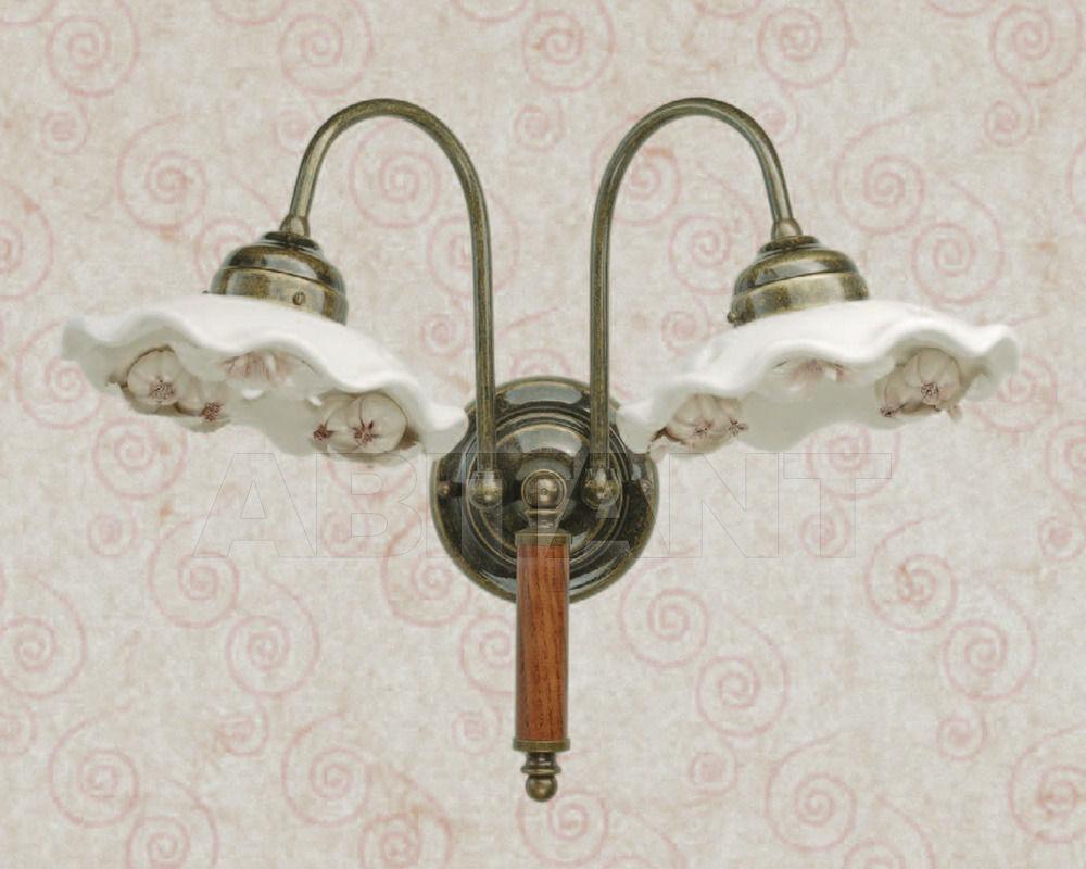 Купить Светильник настенный Jago I Romantici CIA 20A18