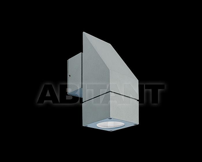 Купить Фасадный светильник SQUARE Sovil s.r.l. Zero 608/72