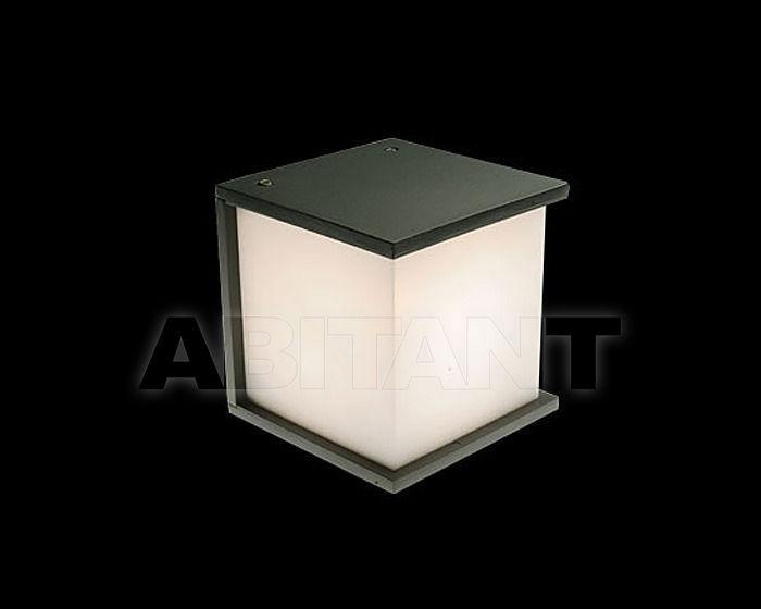 Купить Фасадный светильник DODO Sovil s.r.l. Zero 833/16