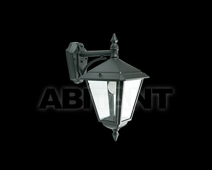 Купить Фасадный светильник LORENCE Sovil s.r.l. Zero 901/16