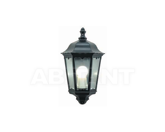 Купить Фасадный светильник Sovil s.r.l. Sovil 326/06