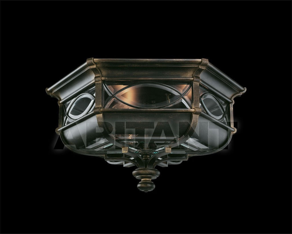 Купить Светильник Fine Art Lamps Warwickshire 611682