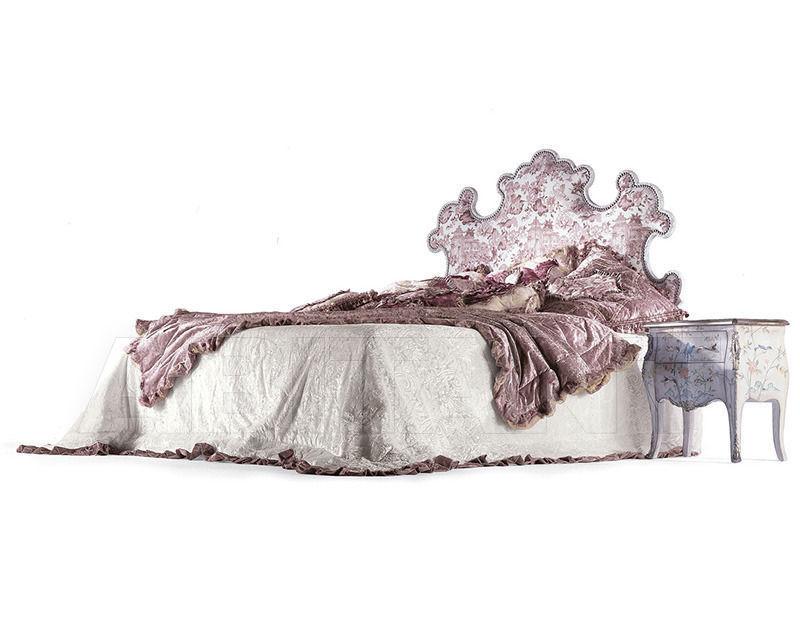 Купить Кровать Jumbo Promenade GAR-02b