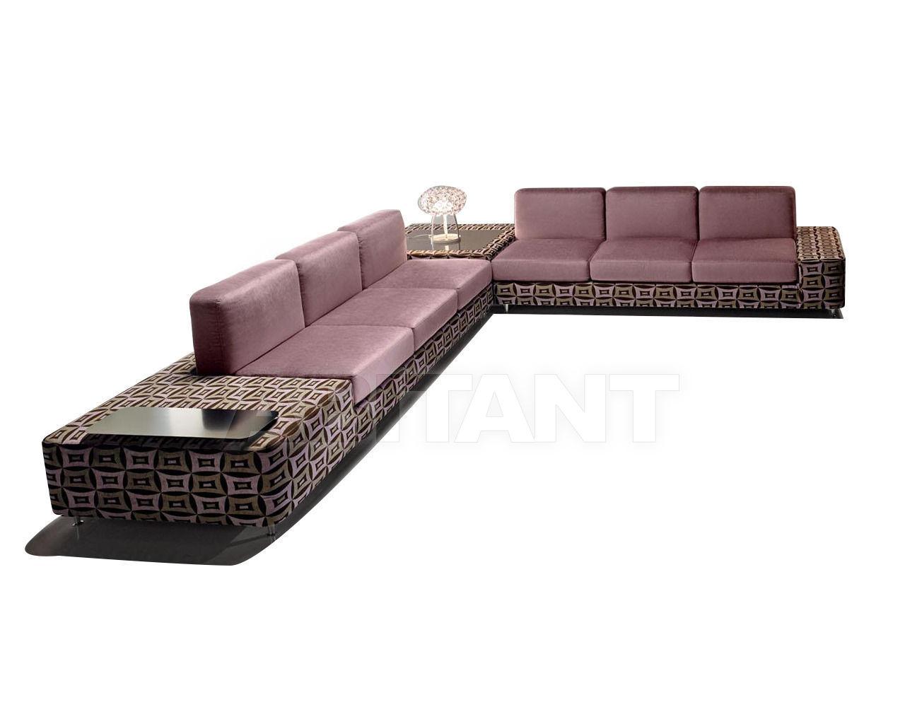 Купить Диван Adrenalina S-bench S-oft Sofa