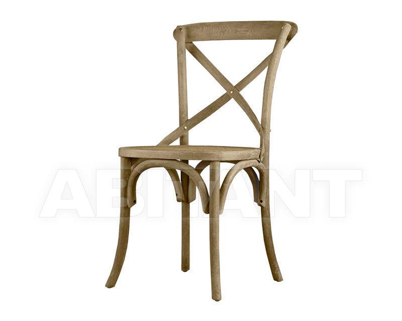 Купить Стул Tristan Side Chair Gramercy Home 2014 443.003