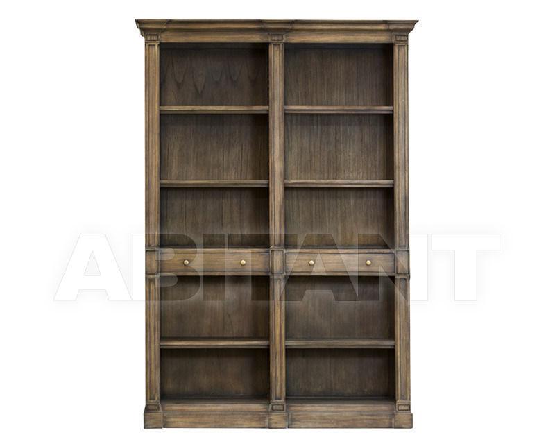 Купить Библиотека Aberdeen Bookshelf Gramercy Home 2014 502.008M-2N7