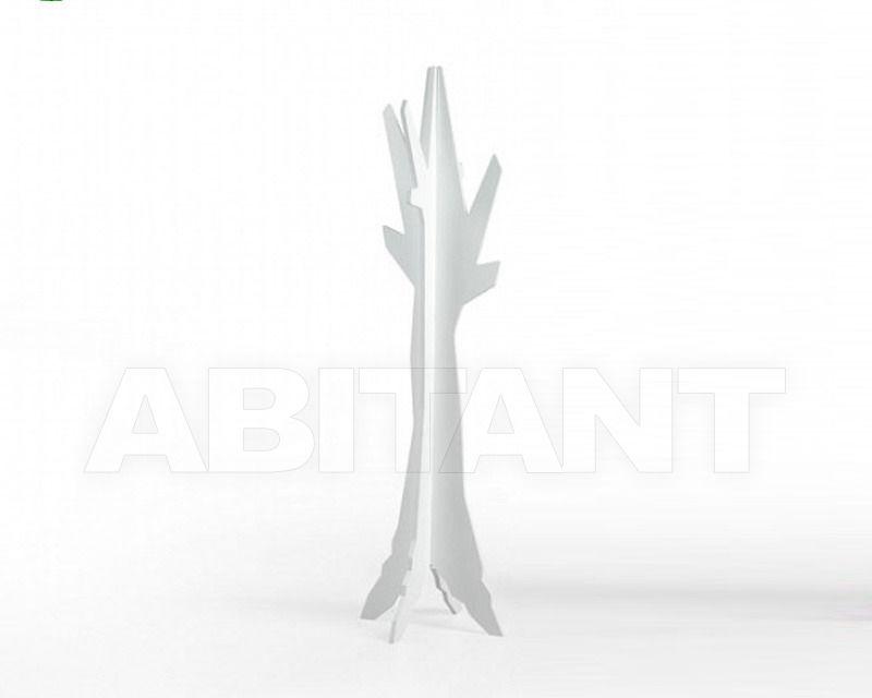 Купить Вешалка напольная G&G Imbottiti  Furniture Complements APPENDIABITI LEAF 1