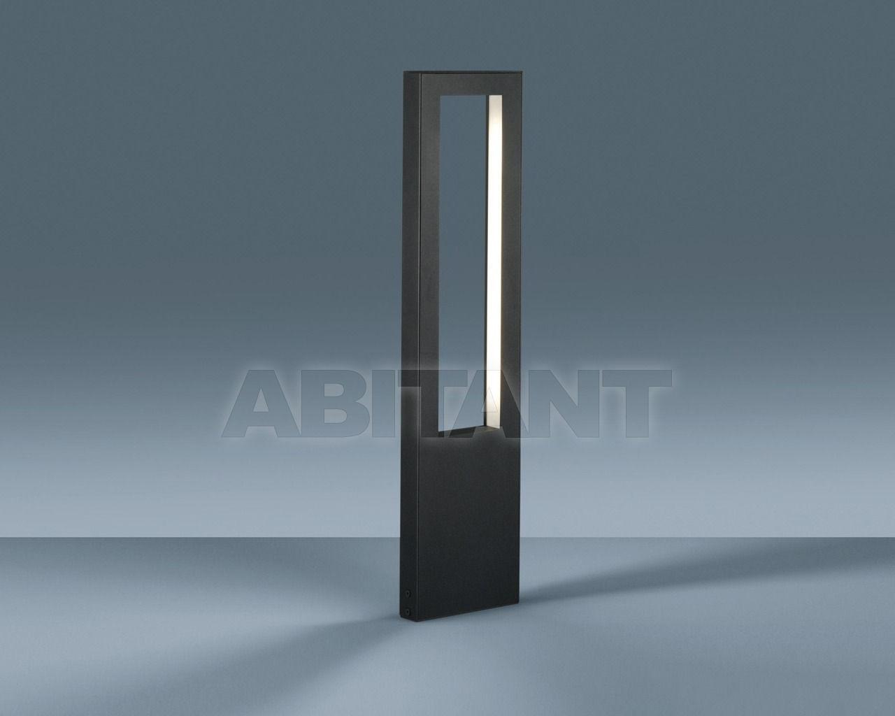 Купить Фасадный светильник NORDIC 2 Helestra Your Light A29119.93