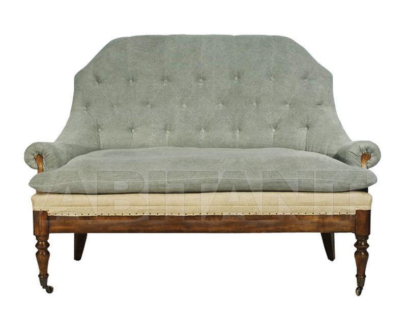 Купить Диван Kemper Deconstructed Sofa Gramercy Home 2014 105.006-F04