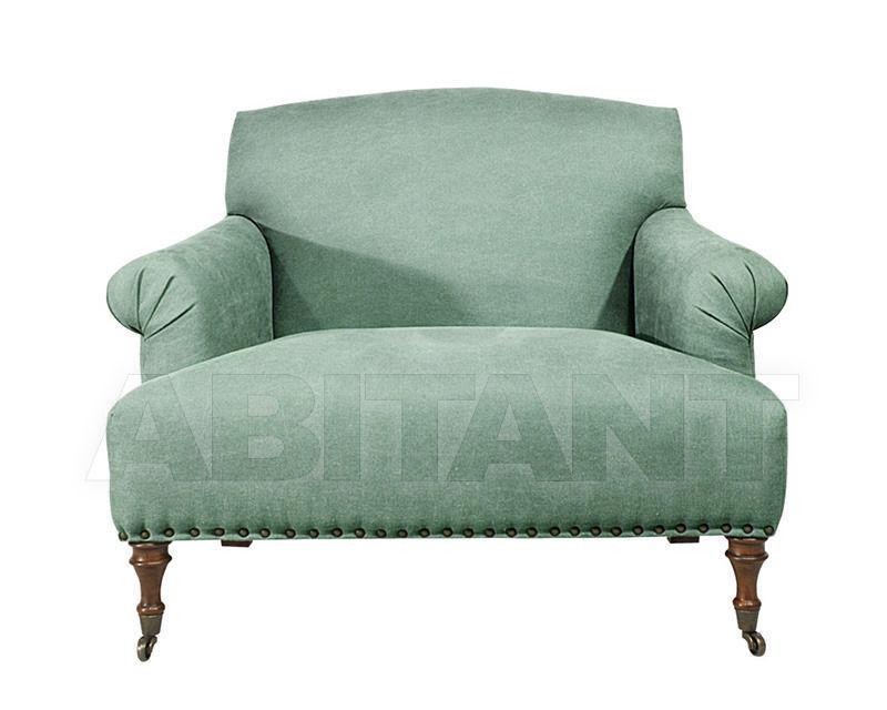 Купить Кресло  Winona Armchair Gramercy Home 2014 602.004-VNSP