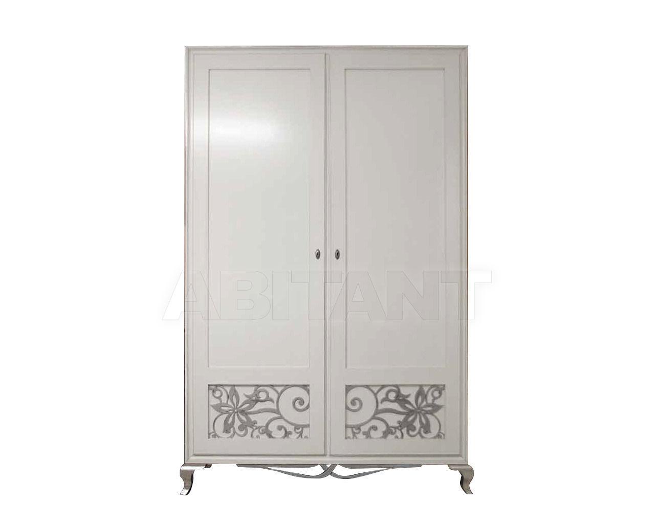 Купить Шкаф гардеробный GIULIACASA By Vaccari International Manhattan 0622-MAN