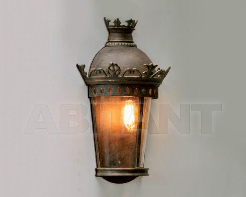 Купить Фасадный светильник Robers Outdoor WL3550
