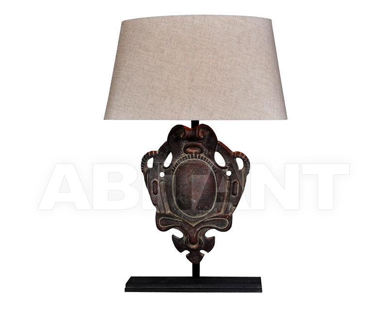 Купить Лампа настольная  Gramercy Home 2014 TL053-1-ARG