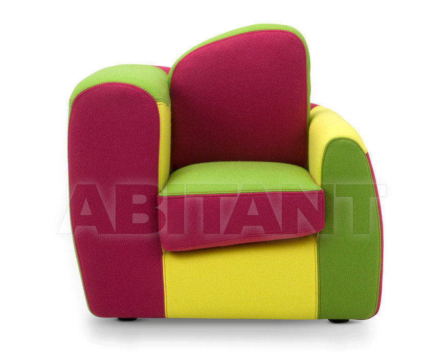 Купить Кресло Symbol baby Adrenalina Baby Symbol baby armchair