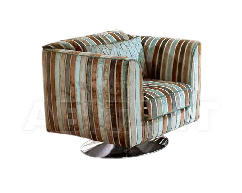Купить Кресло BM Style Group s.r.l. Lifestyle Ambra