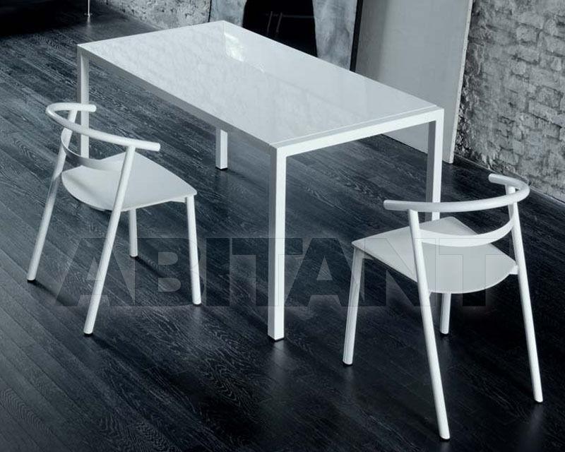 Купить Стол Milano Castil 2014 5001 Y2