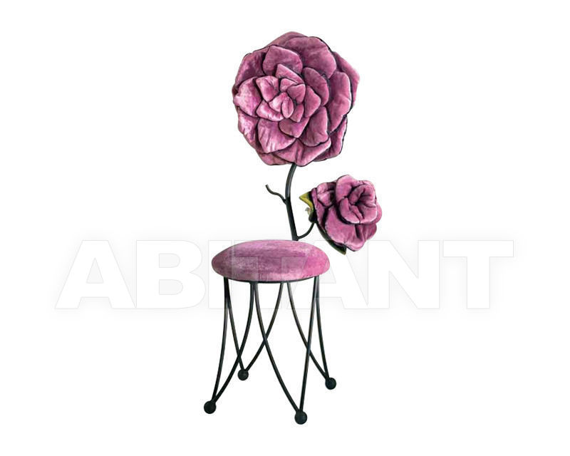 Купить Стул BM Style Group s.r.l. Cb Fashion ROSASPINA sedia - bocciolo sx