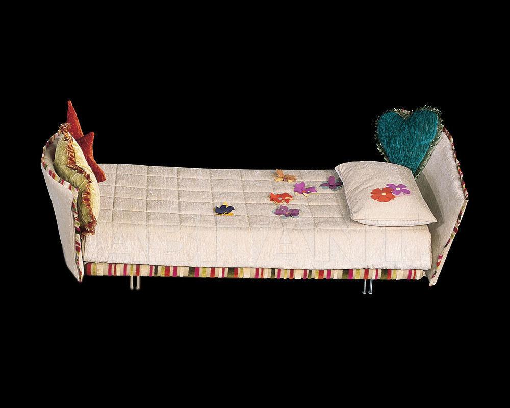 Купить Кровать детская REGENCY BABY IL Loft Kids RL05 1