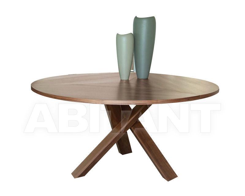 Купить Стол обеденный Antonello Italia 2014 RESORT WALNUT