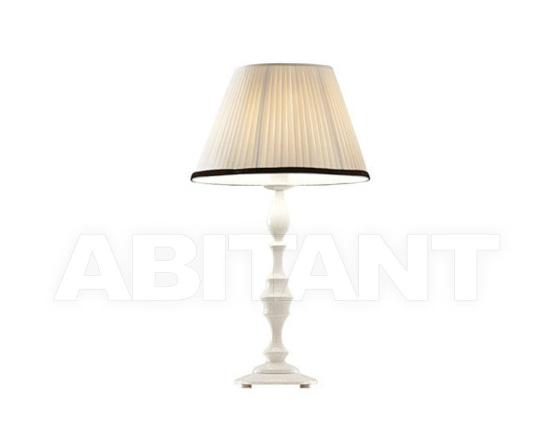 Купить Лампа настольная P.B.L. di Bova Piero & C Day Area 8.104