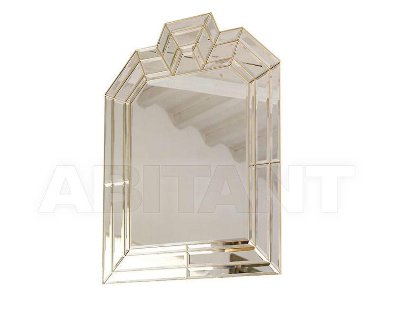 Купить Зеркало настенное B.M.B. Italy Metall 061.102