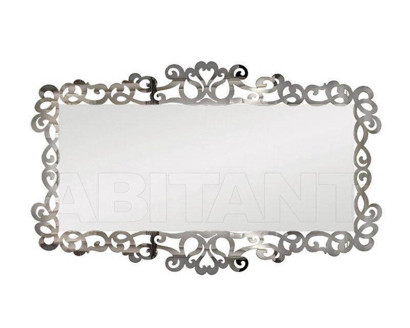 Купить Зеркало настенное Brenda P.B.L. di Bova Piero & C Day Area 538.01