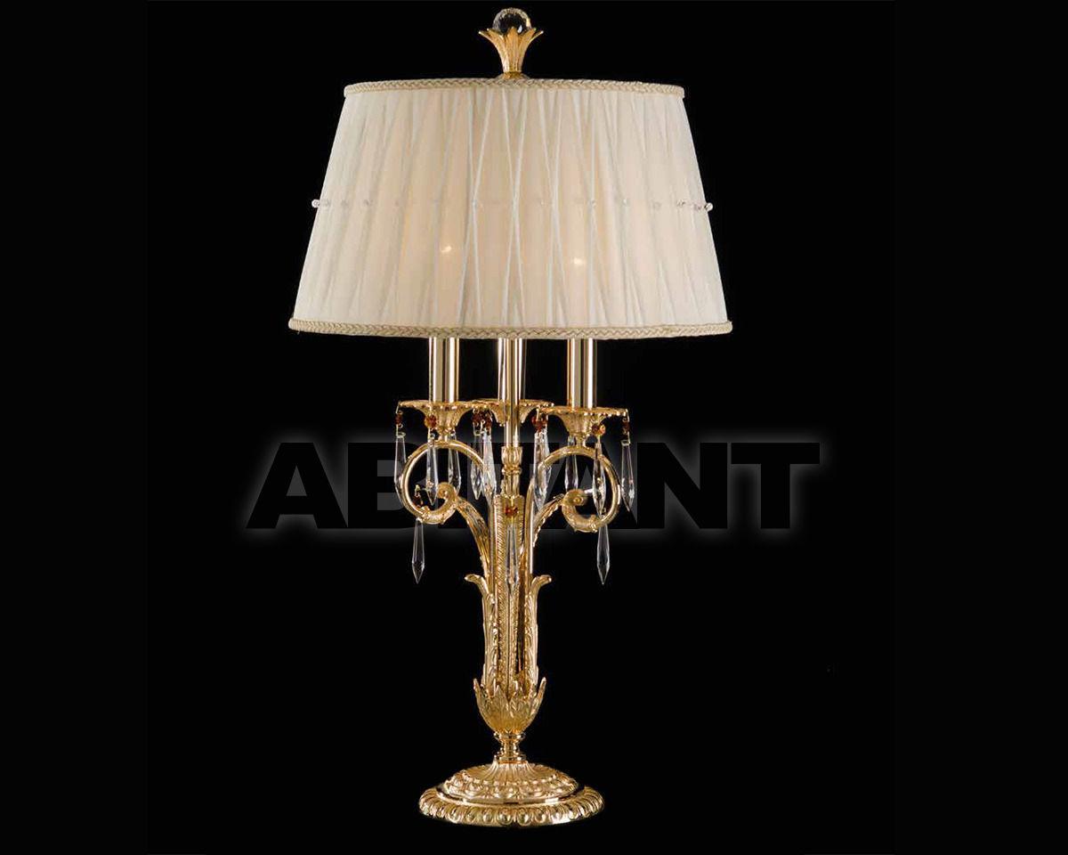 Купить Лампа настольная Almerich Classic Master Ii 2591