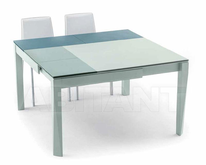 Купить Стол обеденный Pacini & Cappellini Made In Italy 5482 Plurimo