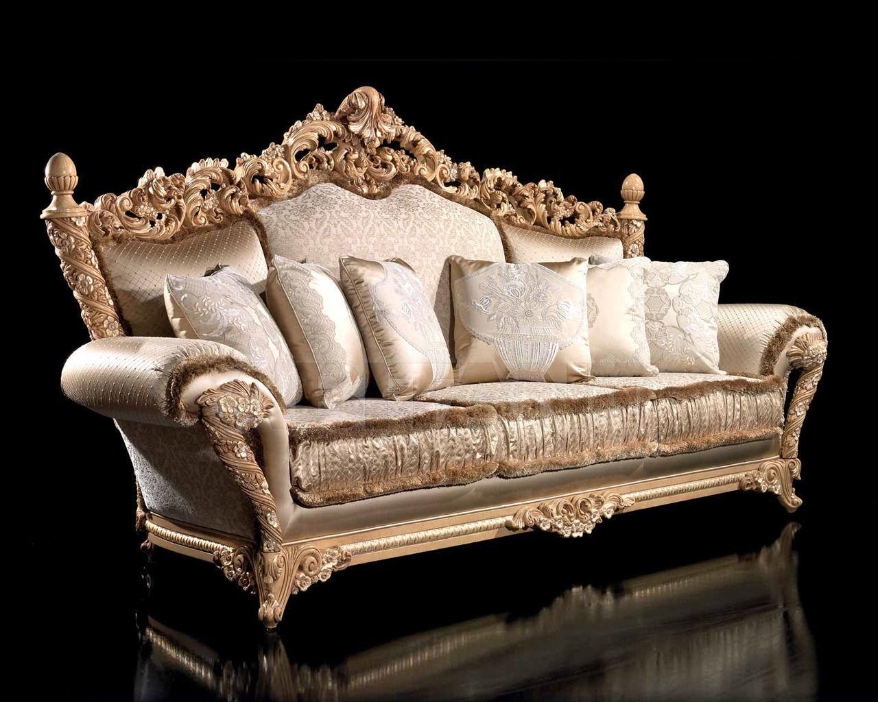 Купить Диван BITOSSI LUCIANO & FIGLI s.n.c. Lady D. 8210