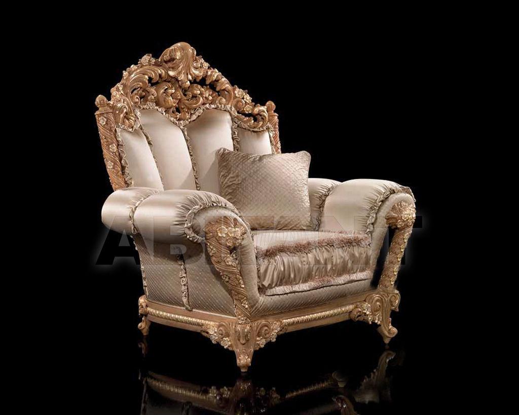 Купить Кресло BITOSSI LUCIANO & FIGLI s.n.c. Lady D. 8236
