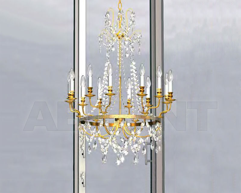Купить Люстра Faustig Kurt 2003 A6065-57