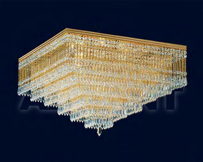 Купить Люстра Faustig Kurt 2003 28601.7-60