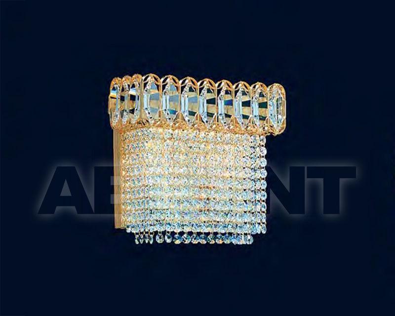 Купить Светильник настенный Faustig Kurt 2003 24000.5-2