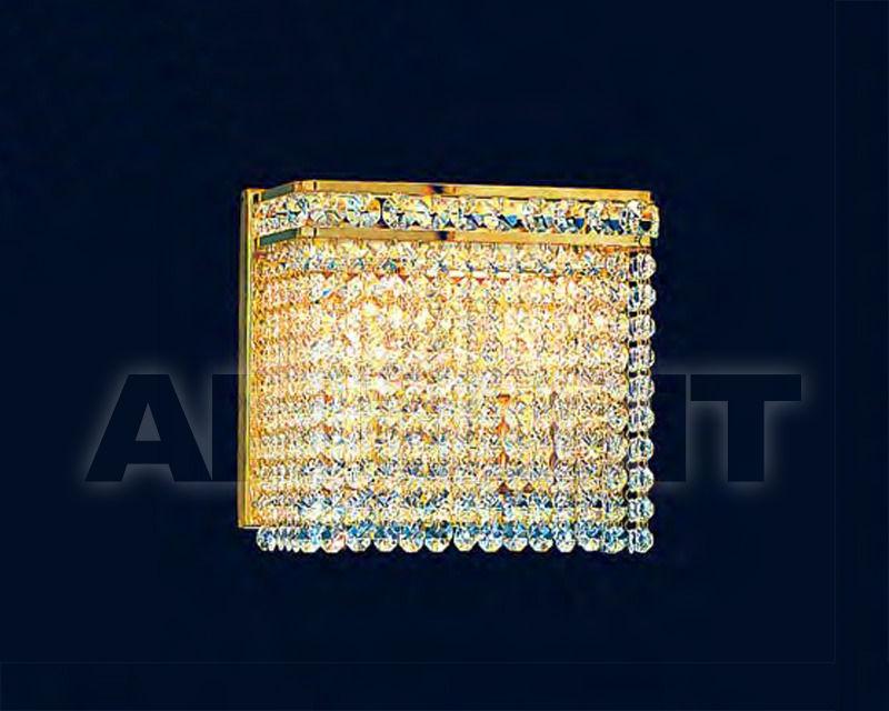 Купить Светильник настенный Faustig Kurt 2003 22000.5-2