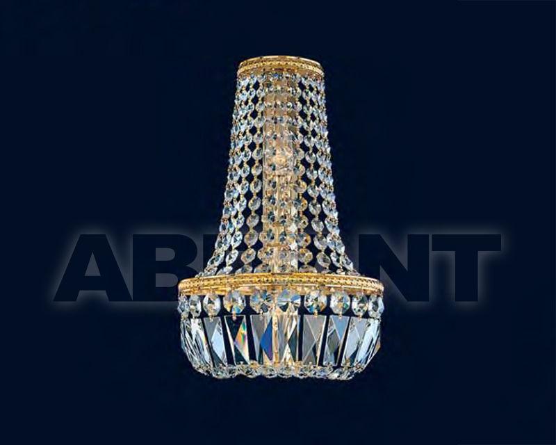 Купить Светильник настенный Faustig Kurt 2003 28102.5-2