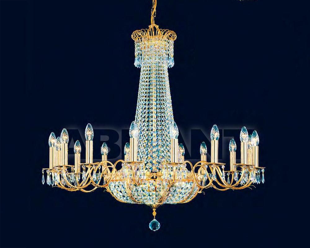 Купить Люстра Faustig Kurt 2003 74205-100