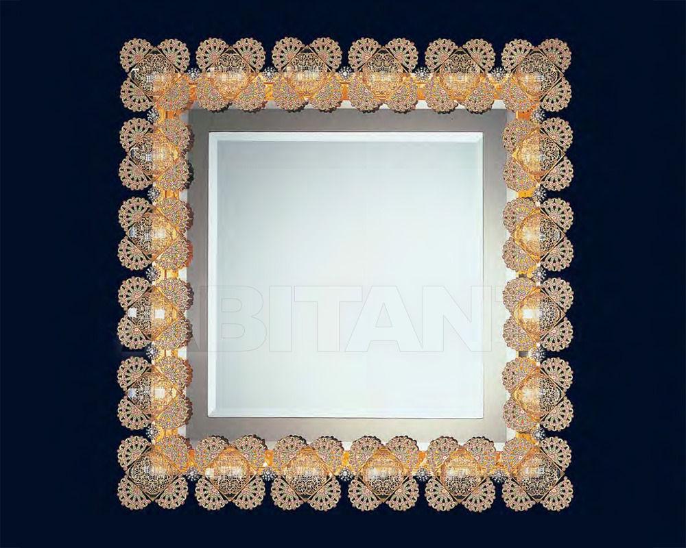Купить Зеркало настенное Faustig Kurt 2003 90960.9-72