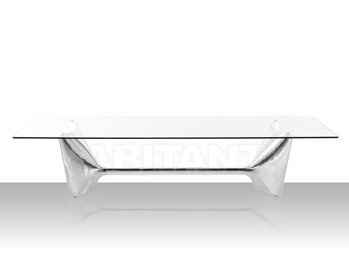 Купить Стол обеденный Fratino Baleri Italia è un marchio Hub Design srl 2014 jm206/260