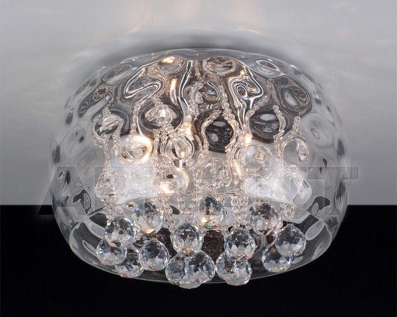 Купить Светильник ice clear Linea Verdace 2014 LV 60180/CH