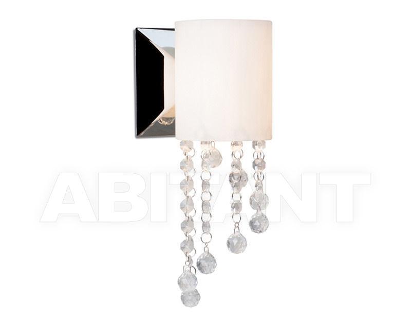 Купить Светильник настенный tango Linea Verdace 2014 LV 30194/CHW