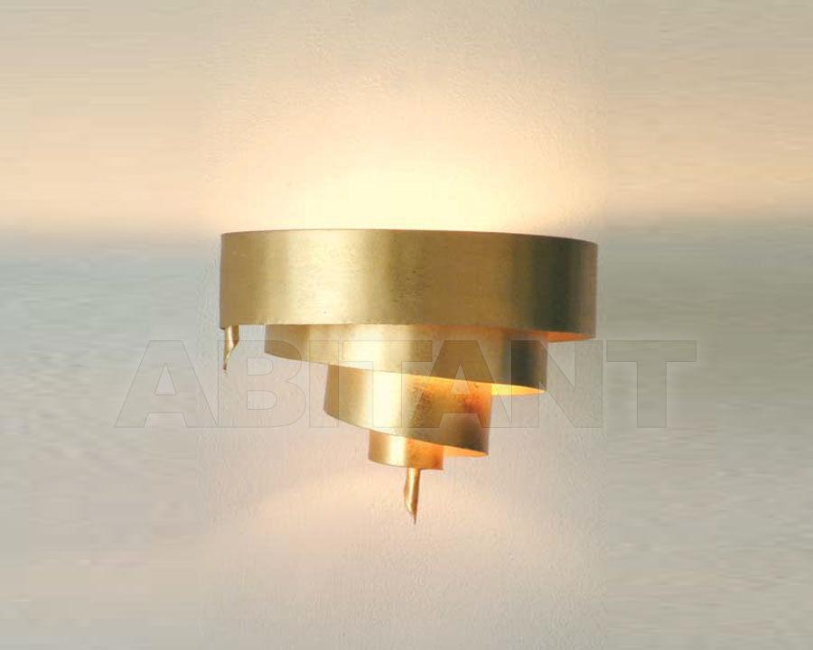 Купить Светильник настенный SNAIL SHELLS  Holländer 2014 300 1380