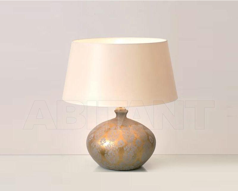 Купить Лампа настольная ROUNDED  Holländer 2014 432 K 1209