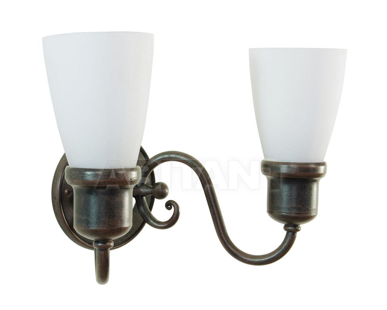 Купить Бра FMB Leuchten Schmiedeeisen Lampen Und Leuchten 94468