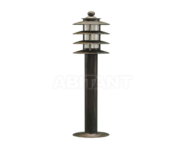 Купить Садовый светильник FMB Leuchten Schmiedeeisen Lampen Und Leuchten 90319