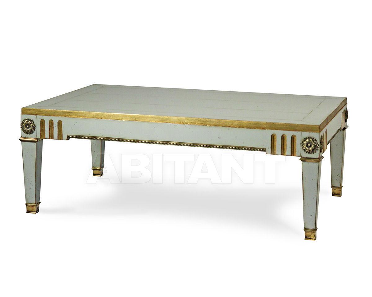 Купить Столик журнальный Atelier de Brou Collection 2012 437L  TABLE BASSE LAURA