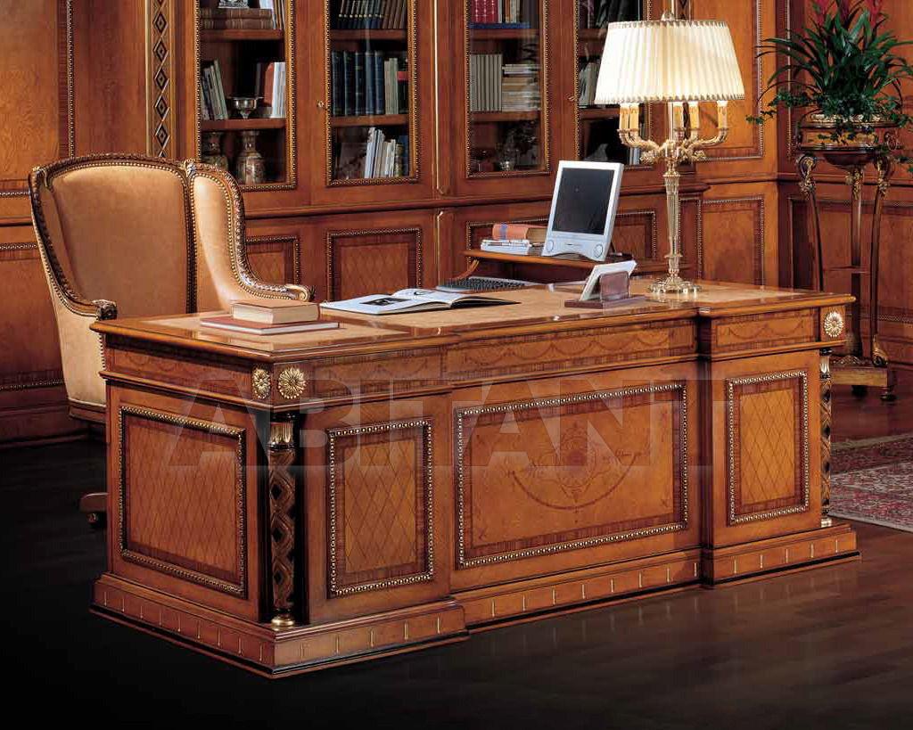 Купить Стол письменный Bellotti Ezio Arredamenti Offices System 2187