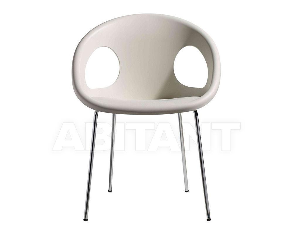 Купить Стул с подлокотниками DROP 4 LEGS Scab Design / Scab Giardino S.p.a. Marzo 2682 11