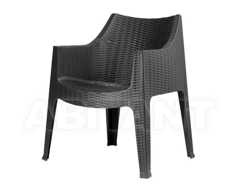Купить Стул с подлокотниками Scab Design / Scab Giardino S.p.a. Marzo 2321 81